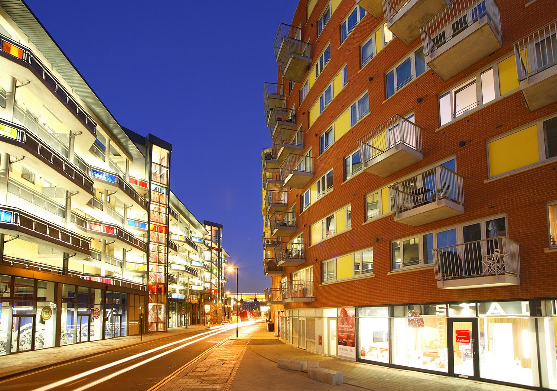 Highbury-Studios-night-picture-(3)
